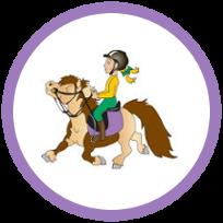 Happy Days Pony Riding School
