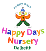 Happy Days Nursery Dalkeith