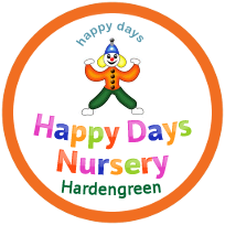 Happy Days Nursery Hardengreen