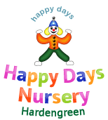 Happy Days Nursery Hardengreen