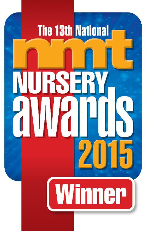 NMT Awards Winner 2015 Happy Days Nursery