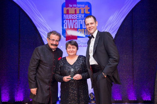 NMT Awards Winner 2016 Nursery Lifetime Achievement Happy Days Nursery.jpg