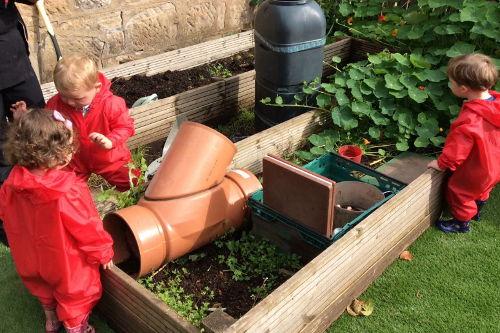 Nursery Times Gardening