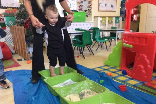 Nursery Times Learn