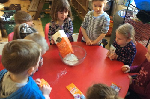 Nursery Times Paisley Early Learners